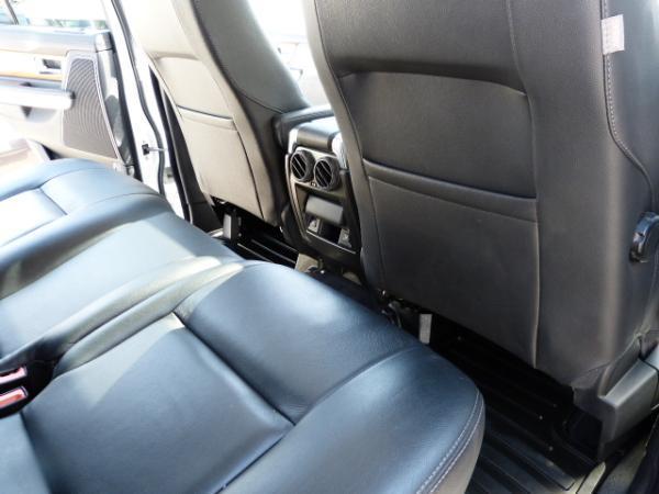 Range Rover Sport SE V6 año 2013