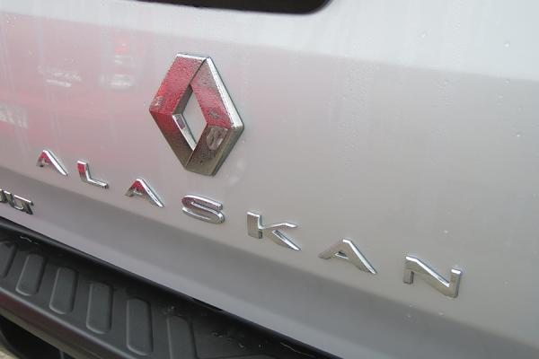 Renault Alaskan INTENS año 2018