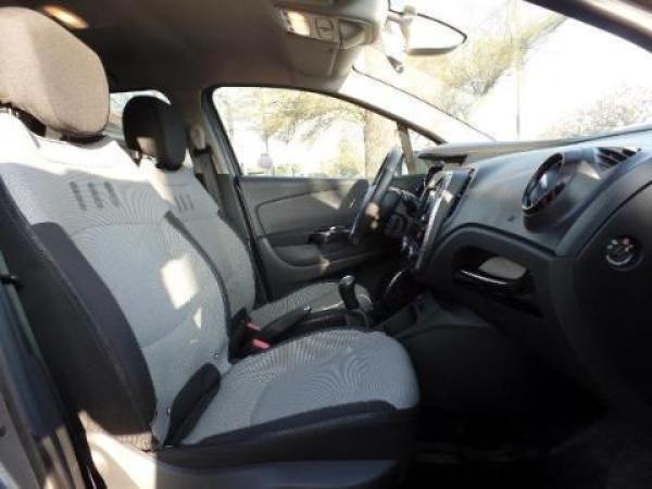 Renault Captur  año 2015