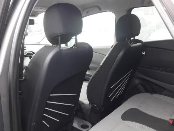 Renault Captur 1.5 DCI Dynamique año 2016