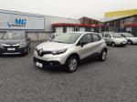 Renault Captur $ 9.790.000