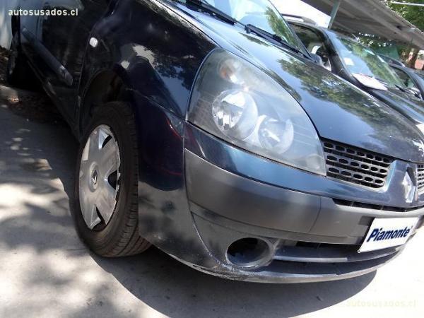 Renault Clio  año 2005