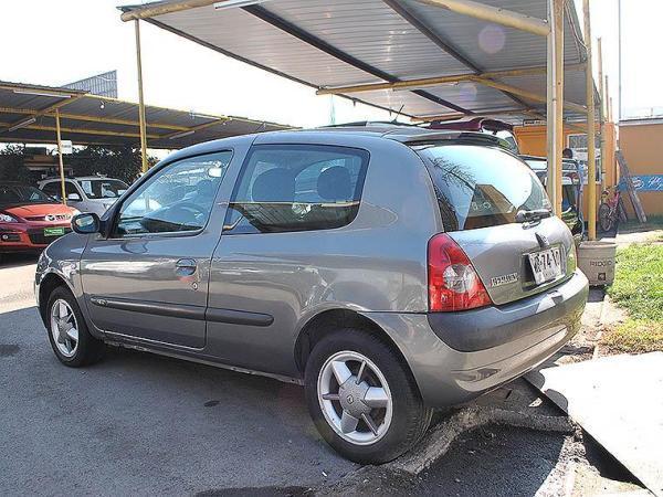 Renault Clio F1 año 2006