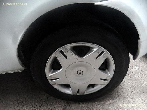 Renault Clio  año 2006