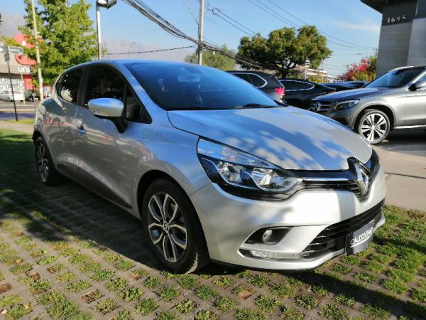 Renault Clio EXPRESSION IV HB 1.2 año 2017
