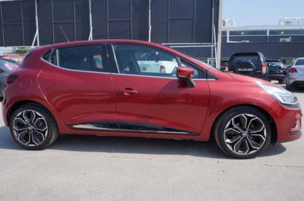 Renault Clio HB DYNAMIQYE 900 año 2017