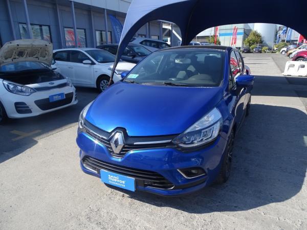 Renault Clio DINAMIQUE TURBO año 2018