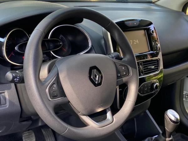 Renault Clio . año 2019