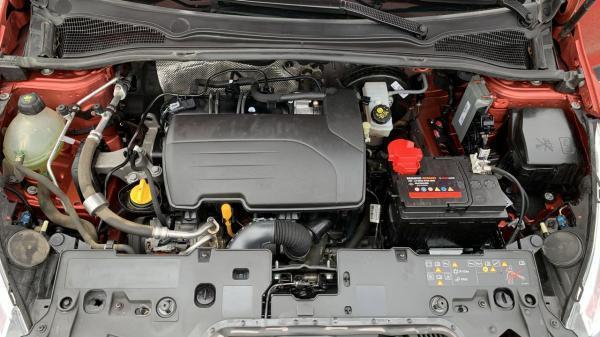 Renault Clio HB AUTHENTIQUE 1.2 año 2020