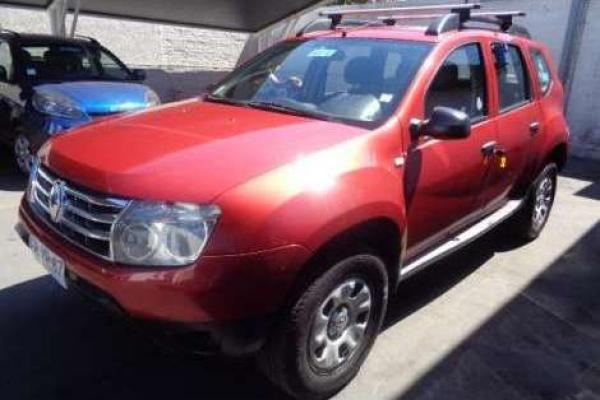 Renault Duster EXPRESSION 1.6 año 2013