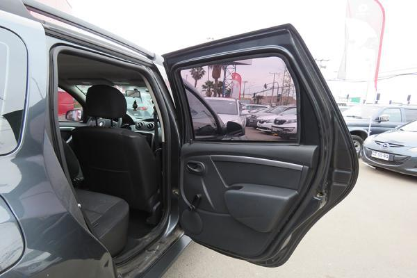 Renault Duster EXPRESSION año 2014