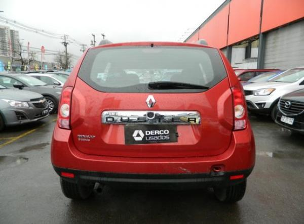 Renault Duster EXPRESSION año 2015