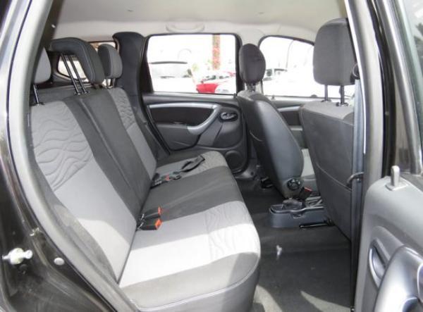 Renault Duster DYNAMIQUE año 2015