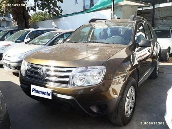 Renault Duster 1.6 año 2015