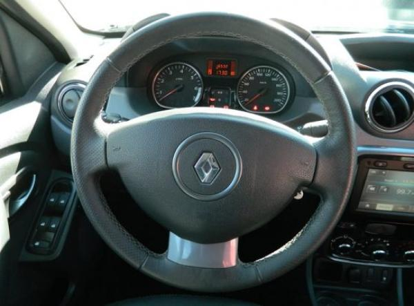 Renault Duster DYNAMIQUE año 2016