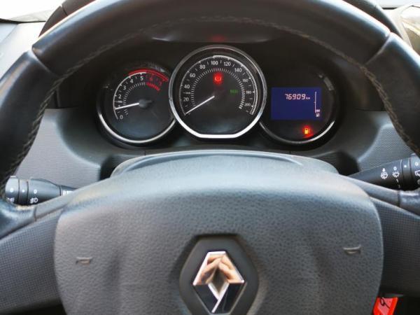 Renault Duster DUSTER DYNAMIQUE 4X4 2.0 año 2017