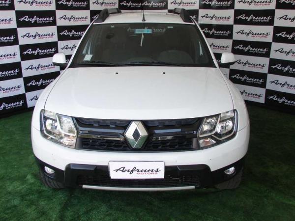 Renault Duster DUSTER DYNAMIQUE 1.6 año 2017