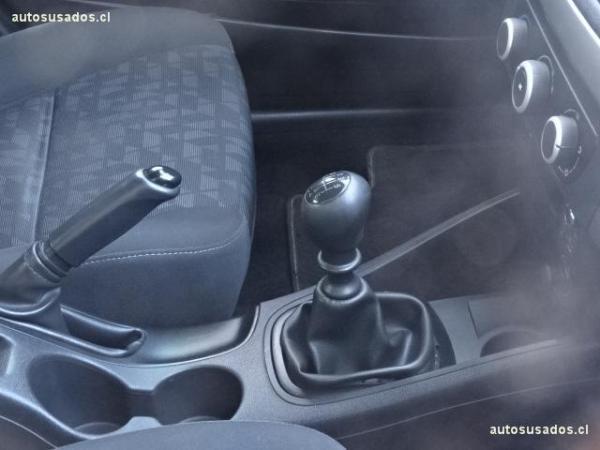 Renault Fluence AUTENTIQUE año 2014