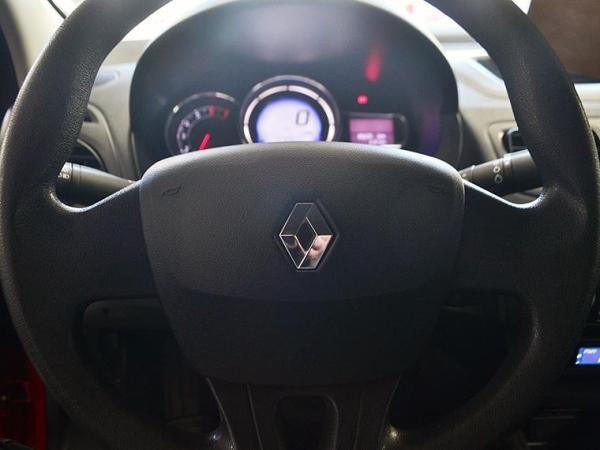 Renault Fluence AUTENTIQUE año 2015