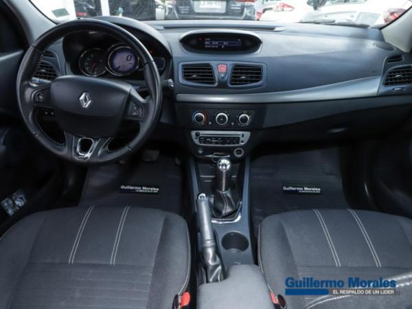 Renault Fluence 1.6 SDN EXPRESSION MT E5 año 2016