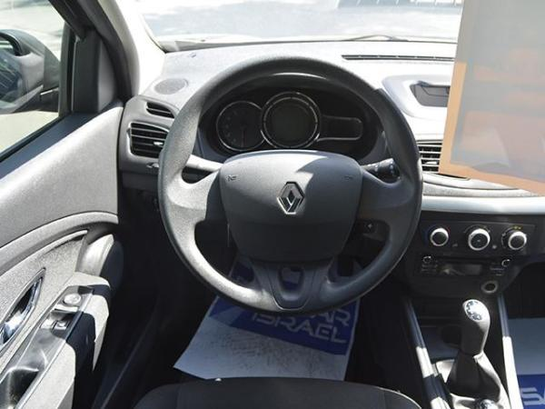 Renault Fluence Fluence Autentique 1.6 año 2016