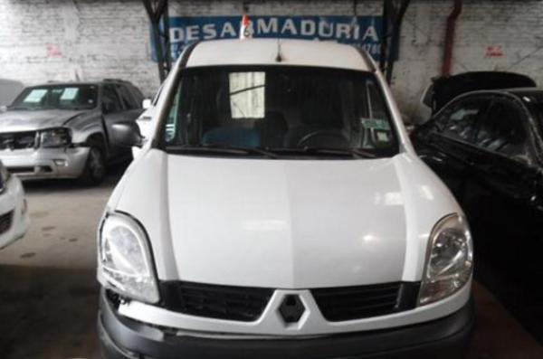 Renault Kangoo  año 2009