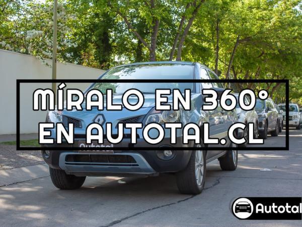 Renault Koleos 2.5 Expression 4x2 año 2009
