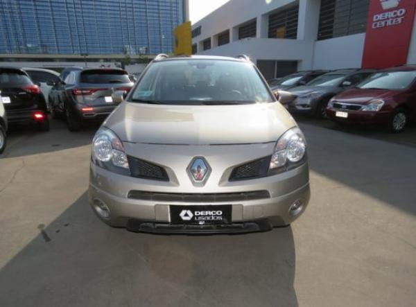 Renault Koleos DYNAMIQUE año 2011