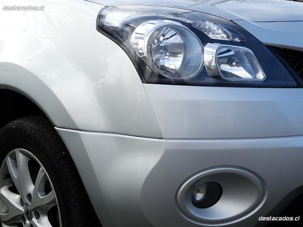 Renault Koleos DYNAMIC 4X2 año 2011