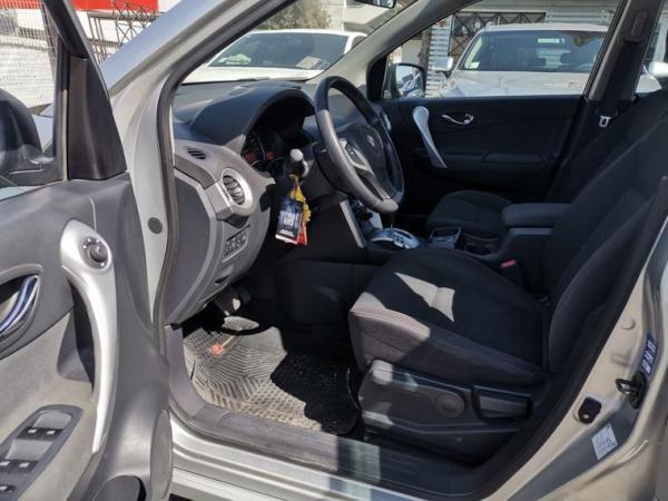 Renault Koleos DINAMIQUE año 2011