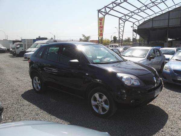 Renault Koleos EXPRESSION año 2011