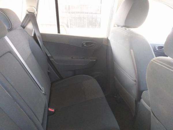Renault Koleos Expresión 2.5 Mt6v año 2012