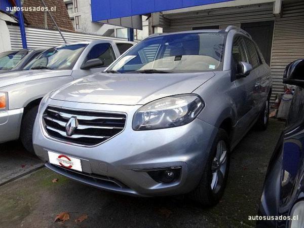 Renault Koleos NEW KOLEOS DYNAMIQUE año 2012