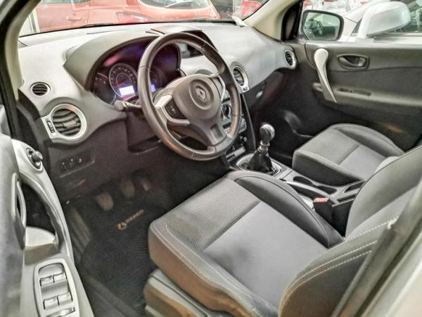 Renault Koleos EXPRESSION 2.5 MT año 2013