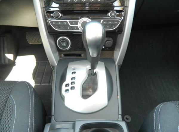 Renault Koleos DYNAMIQUE año 2013