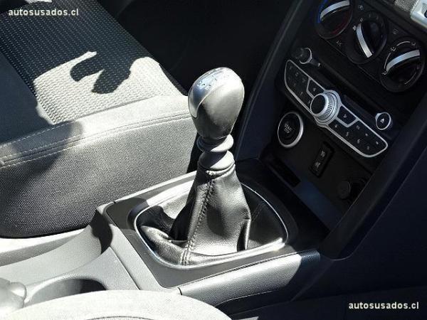 Renault Koleos EXPRESSION año 2013
