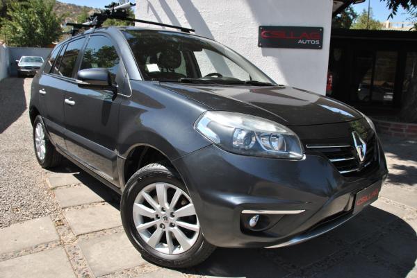 Renault Koleos Expression año 2014