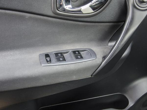 Renault Koleos MT año 2014