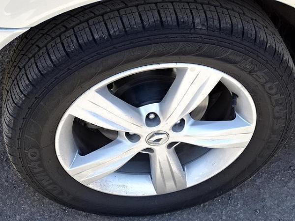 Renault Koleos 2.5 año 2014