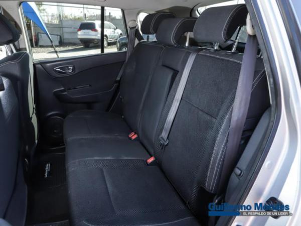 Renault Koleos DYNAMIQUE 4X4 2.5 AT año 2015