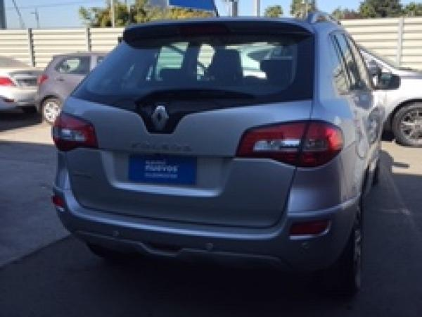 Renault Koleos dinamique 4x2 AT año 2015