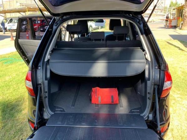 Renault Koleos 2.5 DYNAMIQUE AUTO año 2015