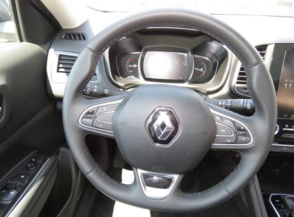Renault Koleos PRIVILEGE año 2017