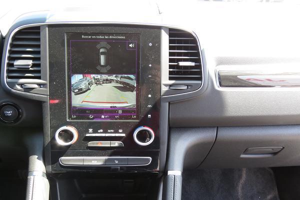Renault Koleos PRIVILEGE año 2018