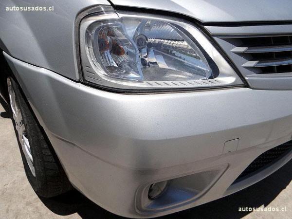 Renault Logan EXPEDITION año 2008