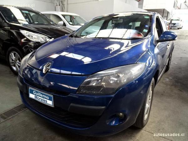 Renault Megane III DYNAMIQUE 2.0 año 2011