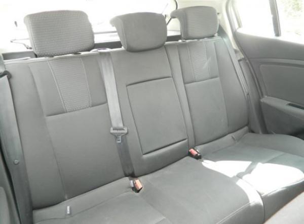 Renault Megane III DYNAMIQUE año 2012
