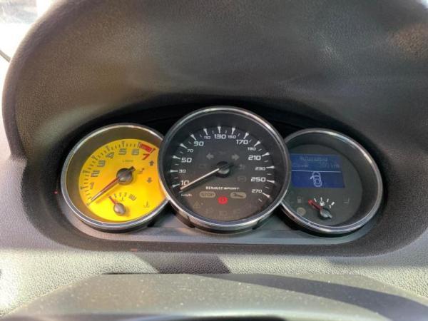 Renault Megane II COUPE DYN 6CD año 2012