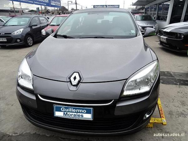 Renault Megane III EXPRESSION año 2013
