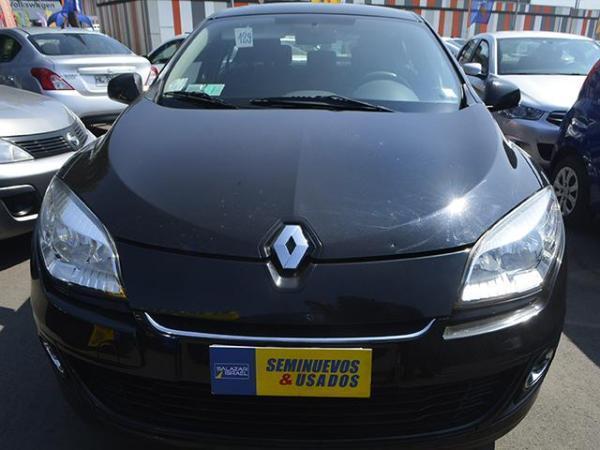 Renault Megane MEGANE III HB EXPRESSION año 2013